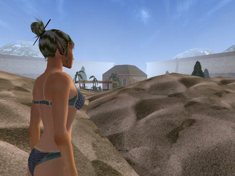 Mournhold Resort