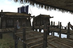 Princess Docks