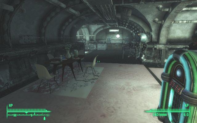 fallout 3 amata mod